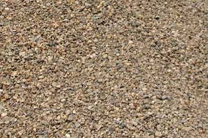 #8 Crushed Gravel
