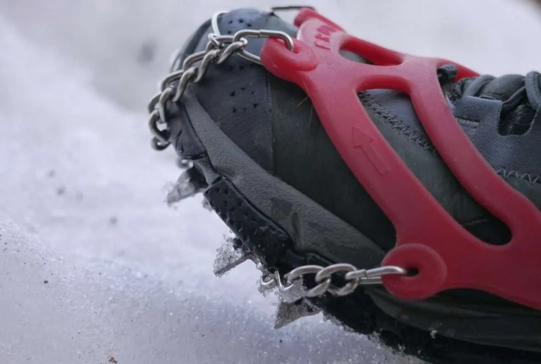 kahtoola microspikes review