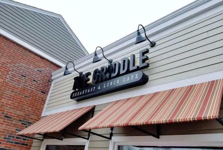 Griddle Cafe Medfield