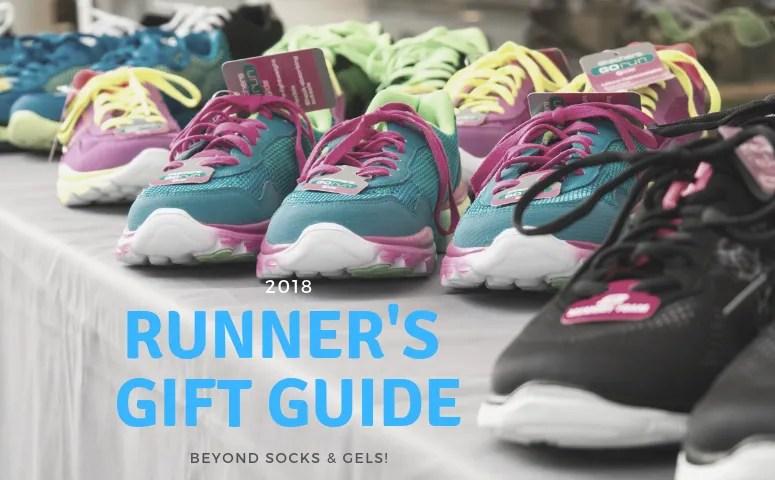 2018 Runner's Gift Guide