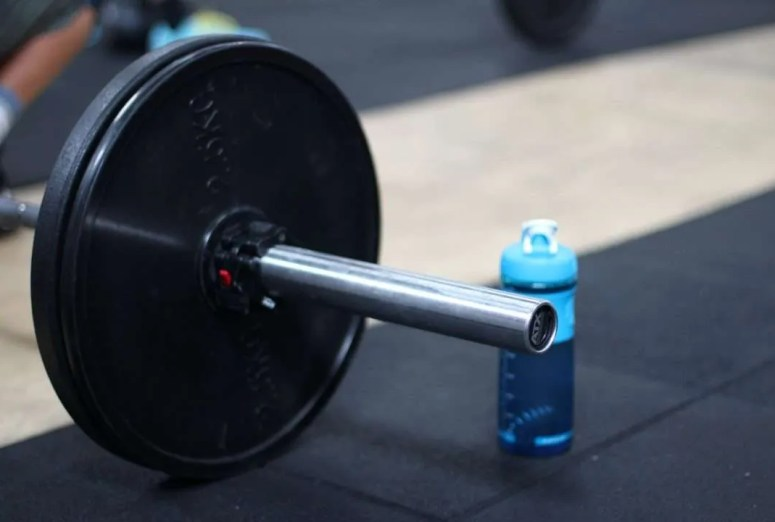 8 simple rules to more effective weight lifting after 40