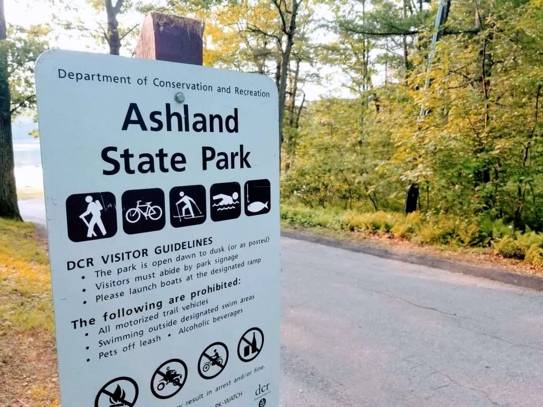 Race Recap: Ashland Trail 10k |