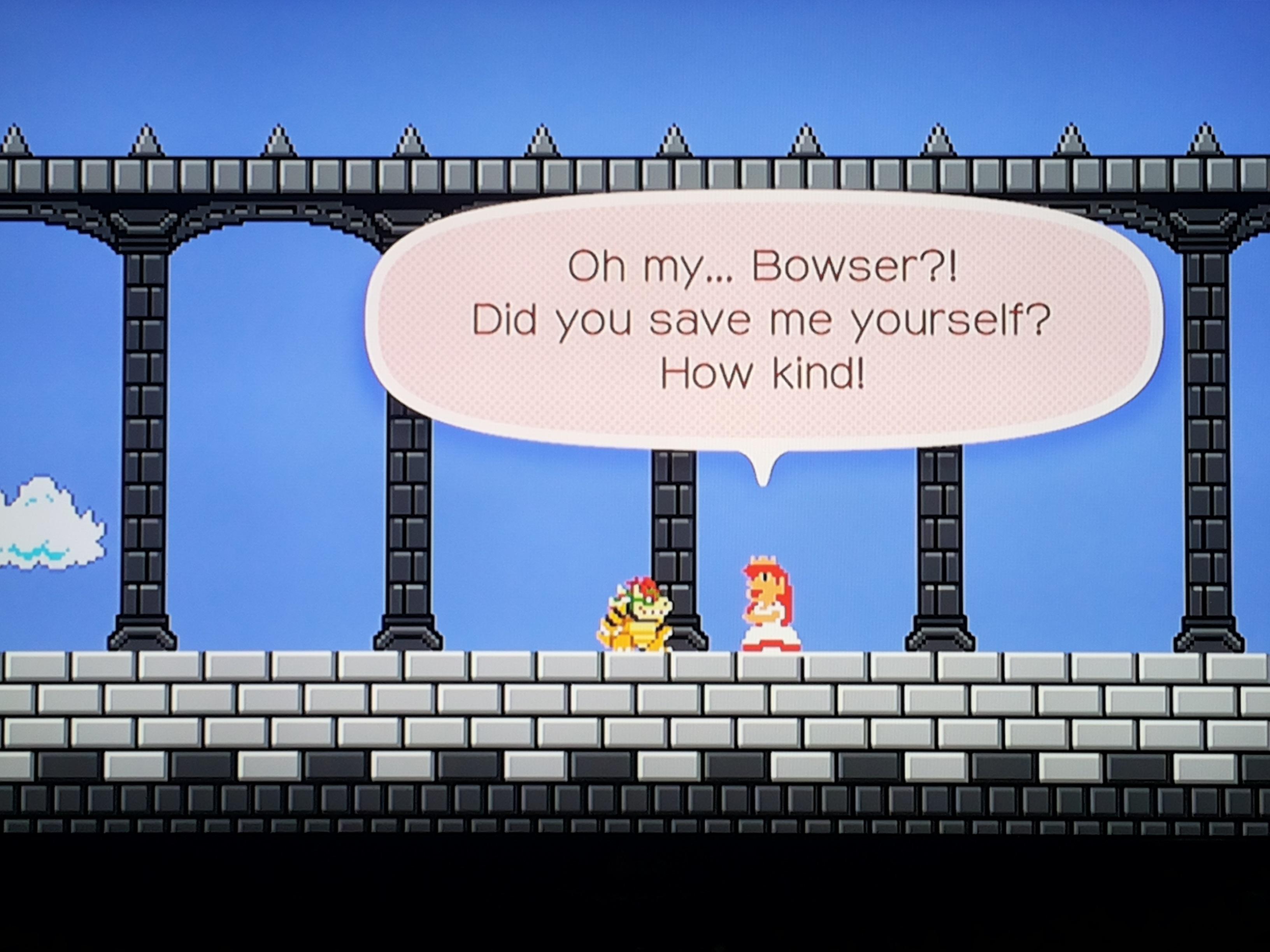 Super Mario Maker Bros Show: Online HandBook - Miketendo64