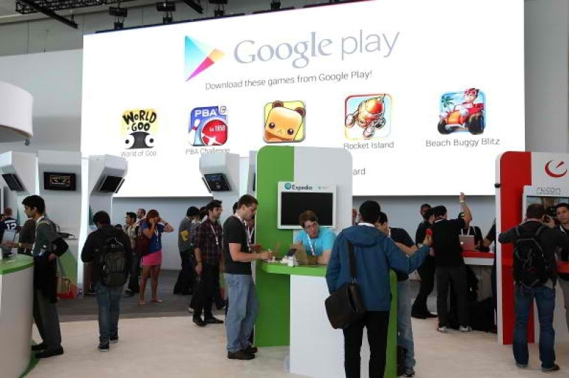 attendees-visit-the-google-play-booth-during-the-google-i-o-developers-conference-at-the-moscone-center-on-may-15-2013-in-san-francisco-california
