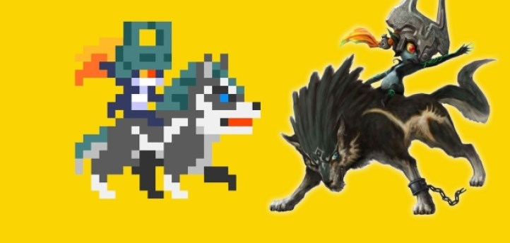 wolf-link-super-mario-maker
