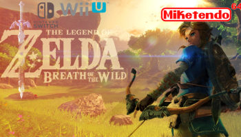 Video] There is a Mod that Lets you Play as Linkle in the Wii U