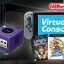 Gamecube Games Coming To Virtual Console On Nintendo