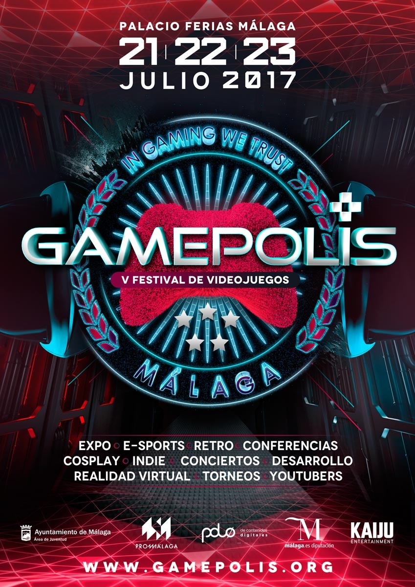 Cartel-Gamepolis-2017