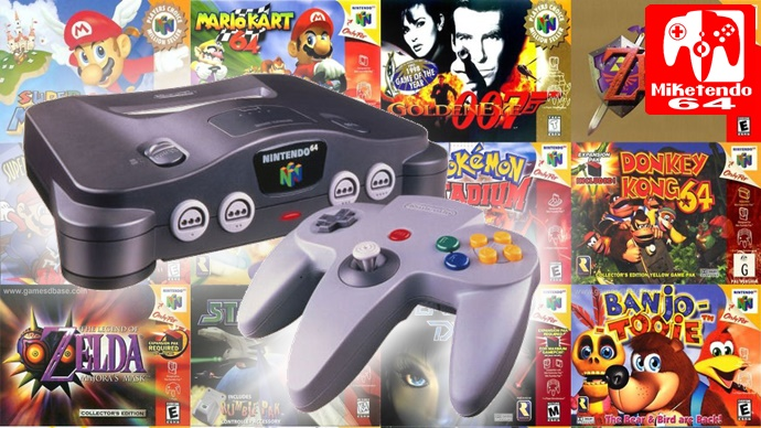 The 5 Best And Worst Nintendo 64 Games Miketendo64 Miketendo64