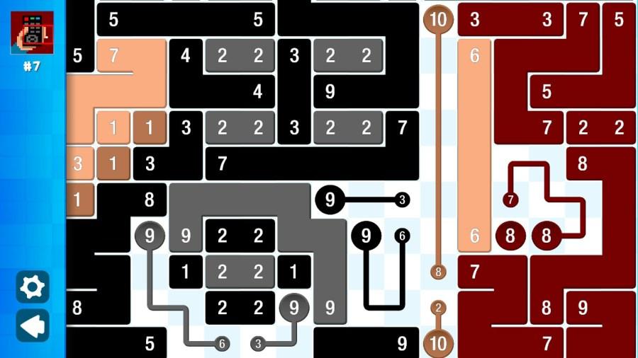Remote Puzzle