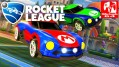 Rocket League Update 1.0.6