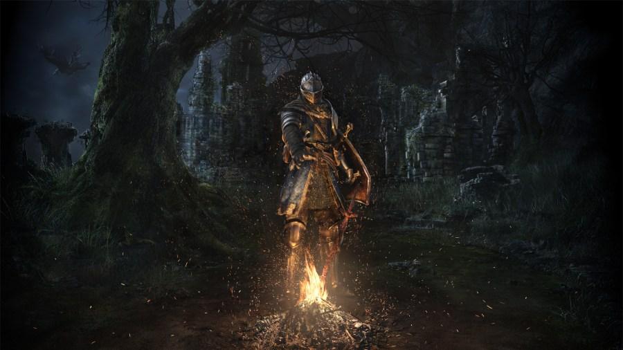 Dark Souls (1)