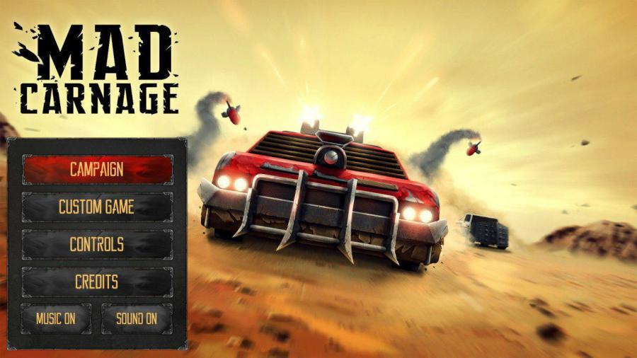 madcarnage