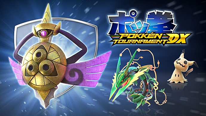 [Feature] Pokken Tournament DX: Battle Pack 1- Is It Worth It?