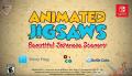 Animated Jigsaws