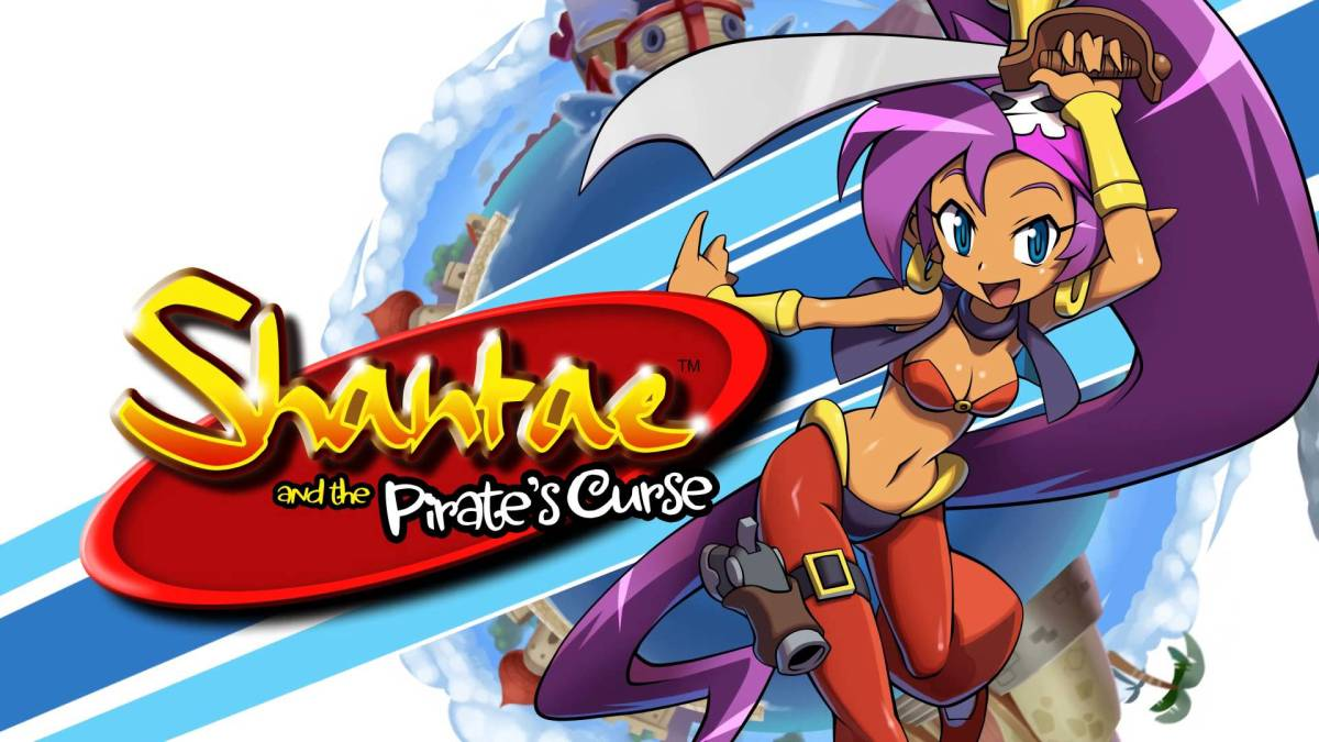 [Review] Shantae and the Pirate's Curse (Nintendo Switch)