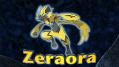 Zeraora