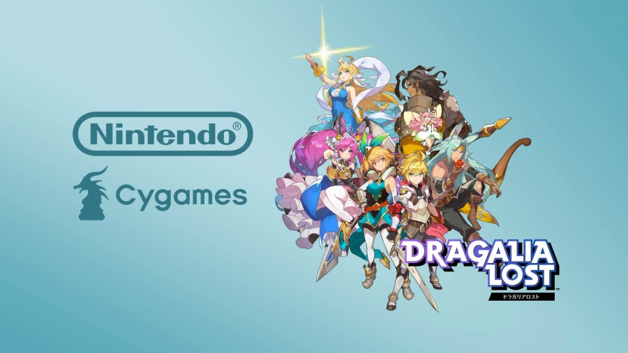 Dragalia Lost version 1.2.0