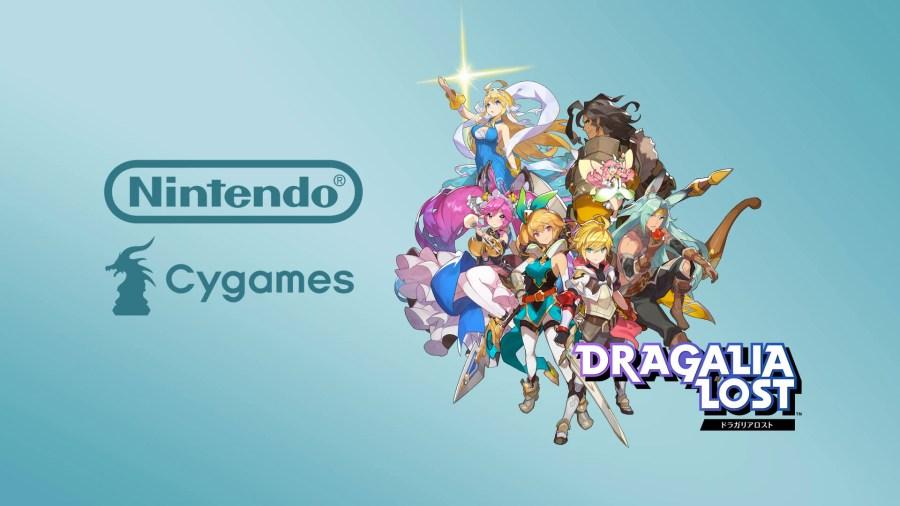 Nintendo - Cygames