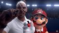 Rafa Nadal Vs Super Mario