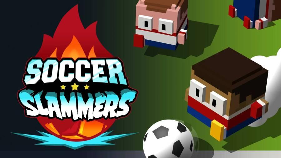 Image result for soccer slammers nintendo.com