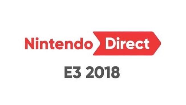 Nintendo E3 2018 Presentation