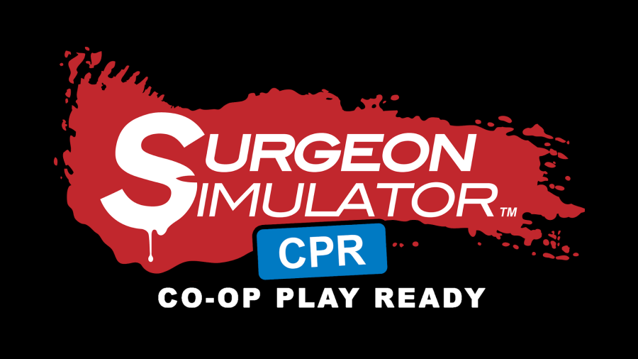 Surgeon Simulator switch