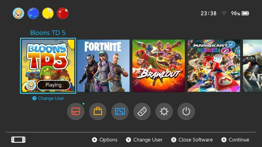 Nintendo Switch] Bloons TD 5 Review - Miketendo64
