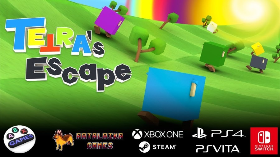 Tetra's Escape Switch Review
