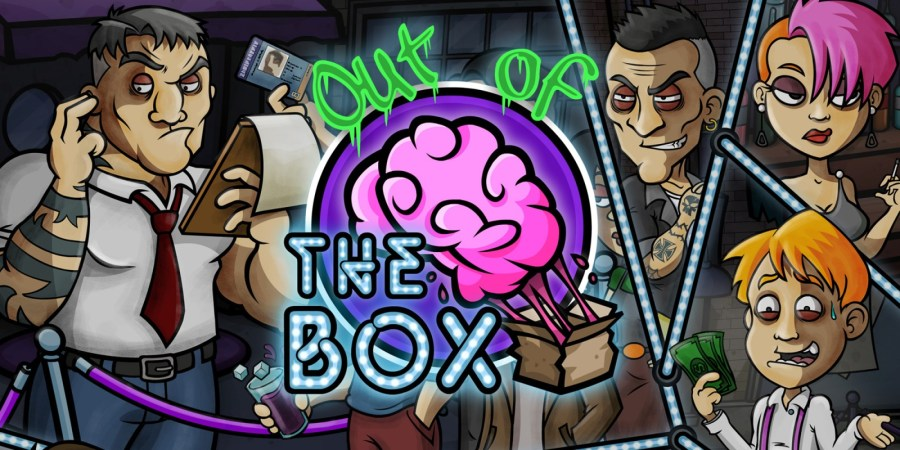Out of the Box switch review