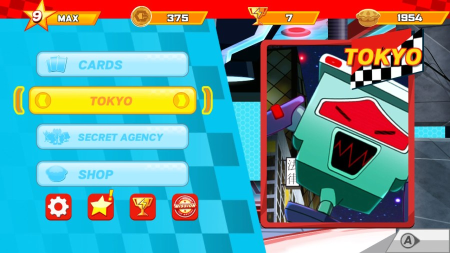 Danger Mouse switch review