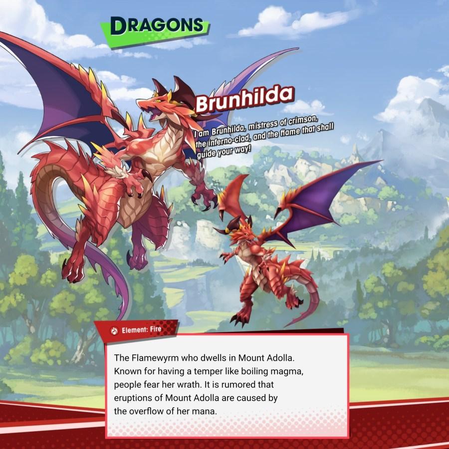 Dragalia Dragons (2)