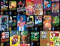NES - Nintendo Switch Online Cover Art
