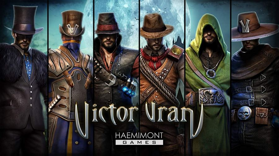 Victor Vran: Overkill Edition Review