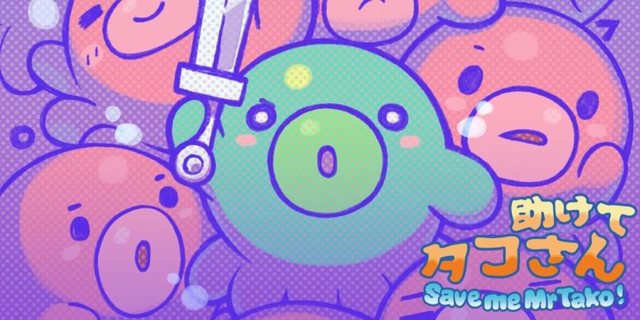 Save me Mr Tako switch review