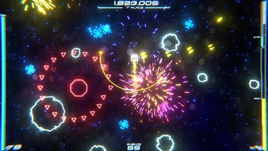 Debris Infinity switch review