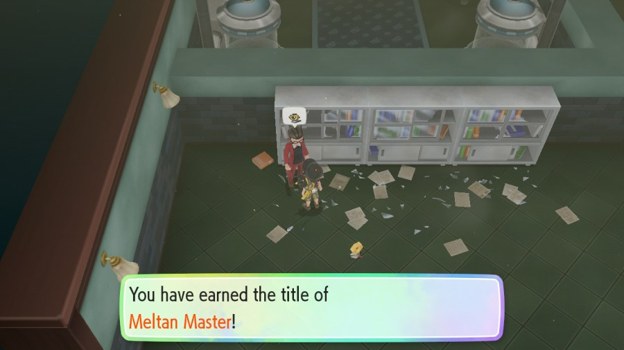 Meltan Master guide