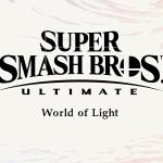 Super Smash Bros. Ultimate Lyrics