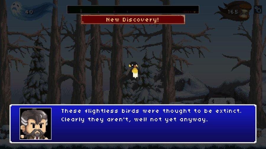 The Legend of Evil Image 7