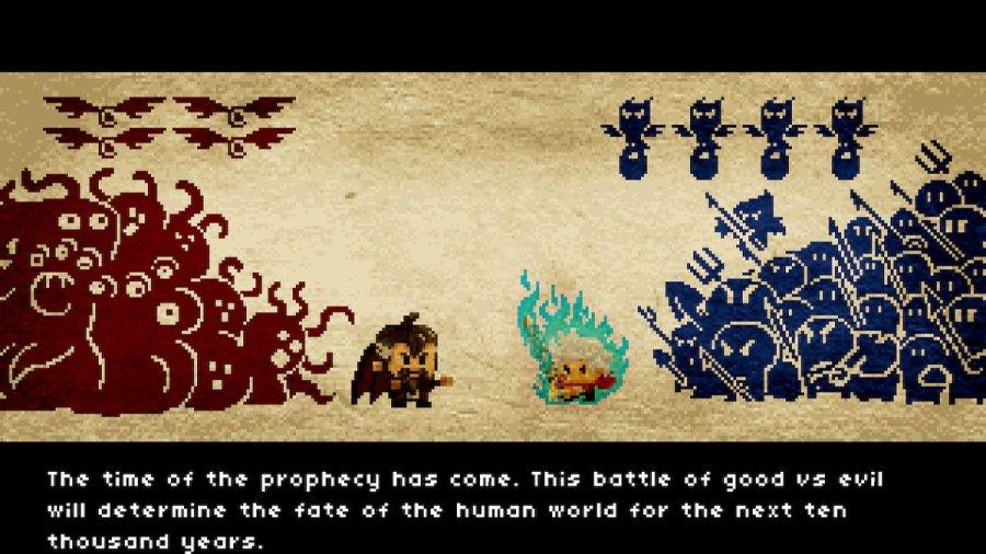The Legend of Evil Image 9