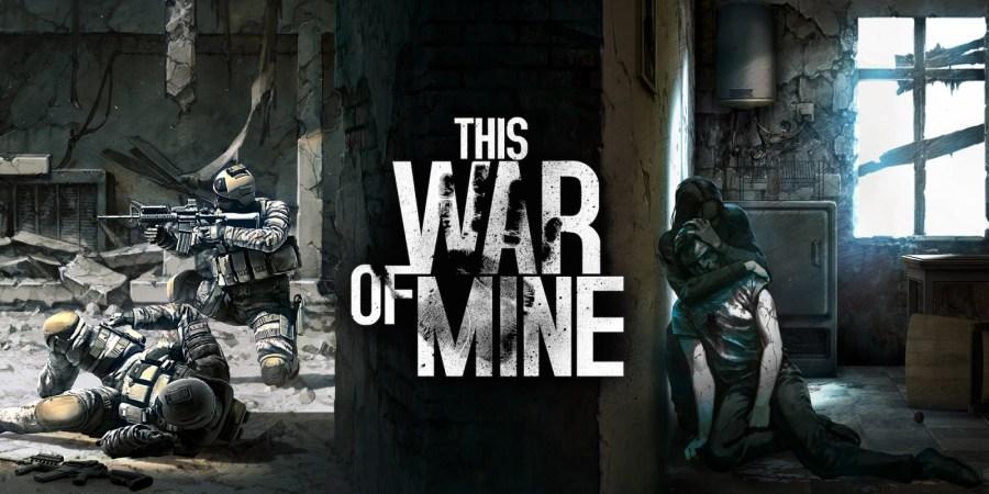 This War is Mine