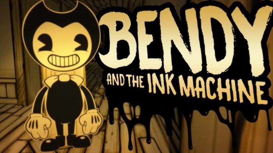 bendy-ink-machine