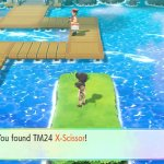 Pokémon Let's Go TM Locations