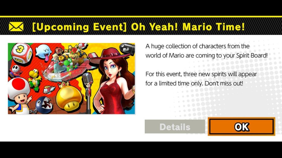 Oh Yeah! Mario Time! Golden Dash Mushroom Dice Block River Survival