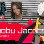 Travis Strikes Again Voice Cast
