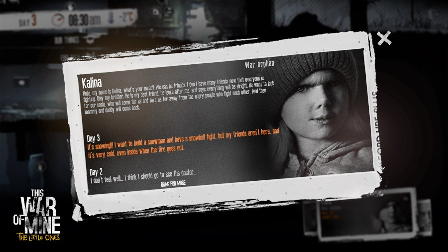 The Little Ones - screenshot 04.jpg