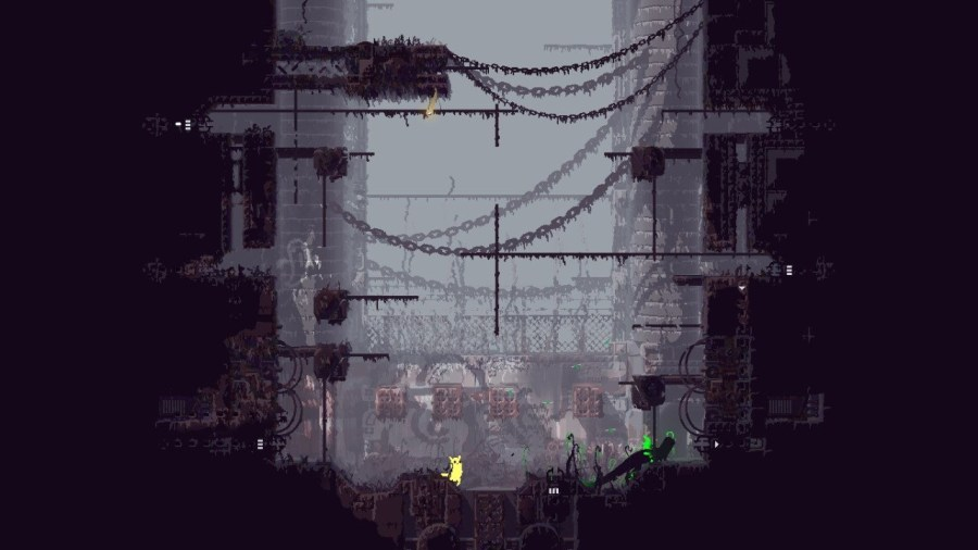 Rain World nintendo switch review