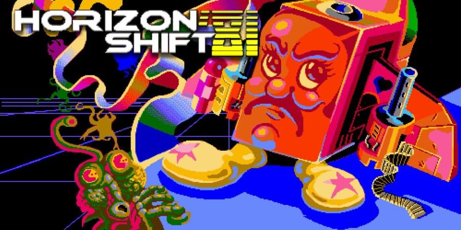 HorizonShift81