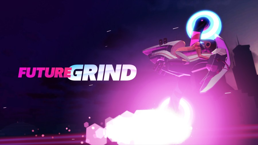 Future Grind switch review
