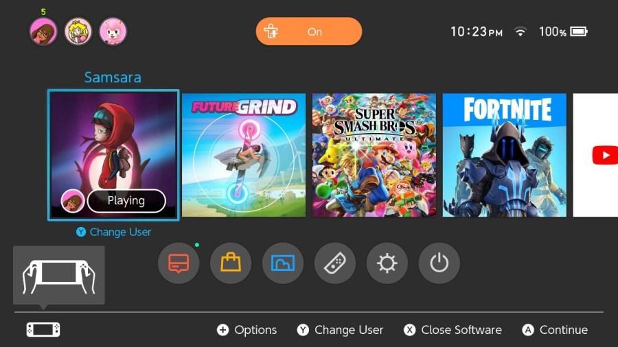 Samsara: Deluxe Edition nintendo switch review